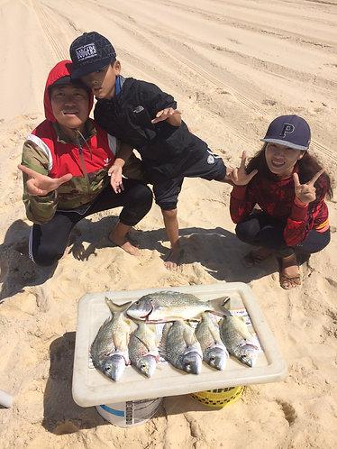 Fishing Tour per person