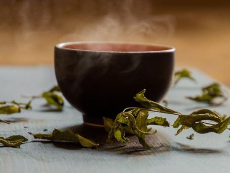 Mit Tee besser einschlafen: Wie soll das funktionieren?
