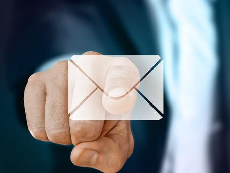 E-Mails: 3-20-0-Regel