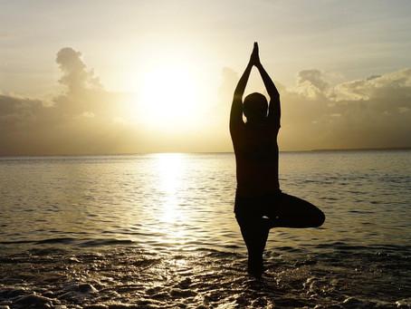 Vorteile von Yoga