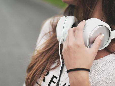 Musik entspannt