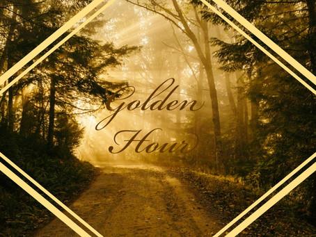Goldene Stunde