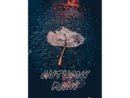 Herbst-Regen
