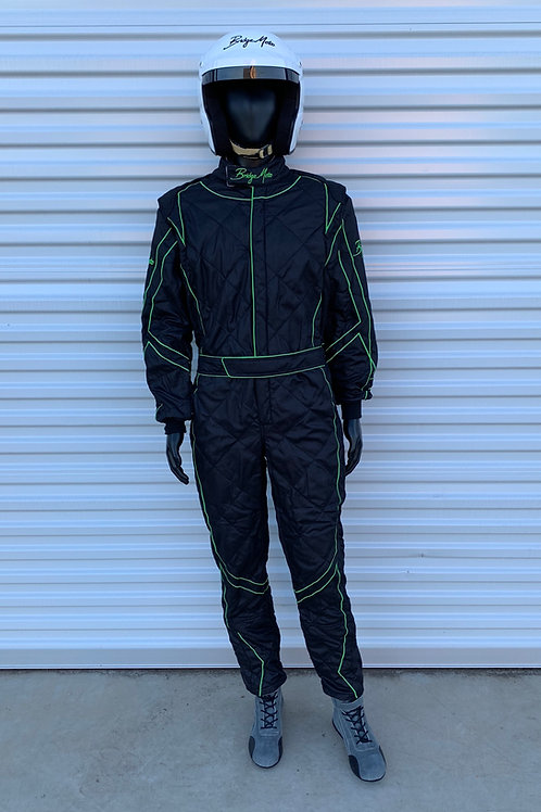 Electron FIA 3 Layer Lightweight Suit