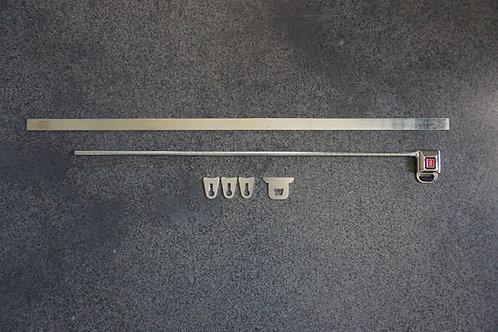 Window Net Mounting Kit