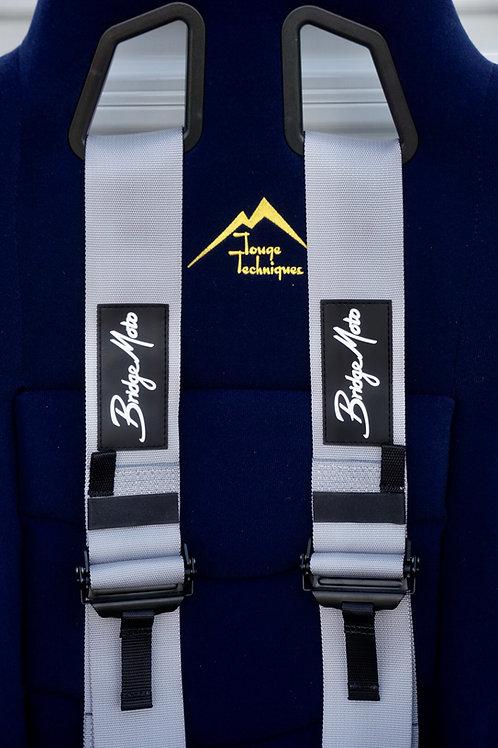 FIA Six Point Harness