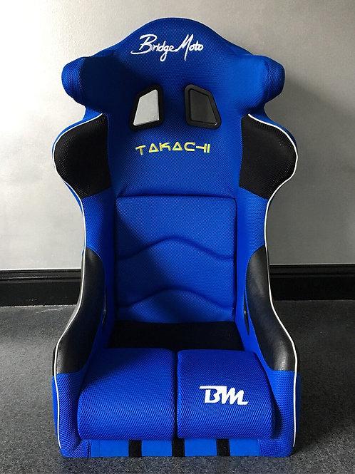FIA Takachi Driver Seat