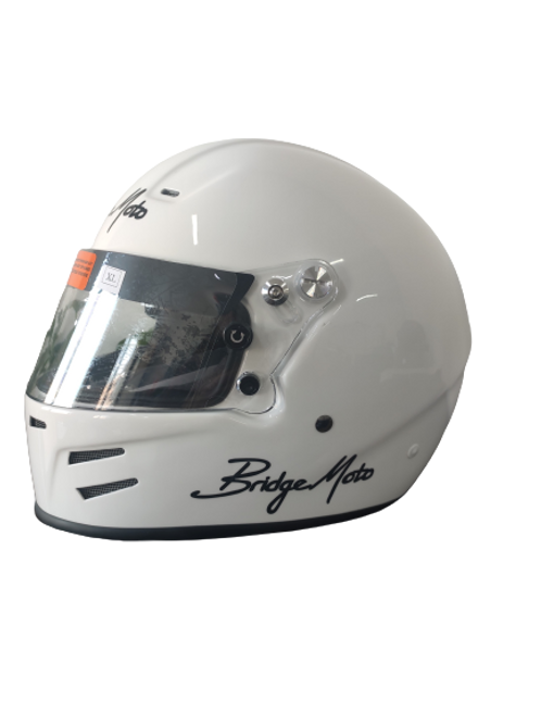 BridgeMoto GT-V SA2020 Helmet