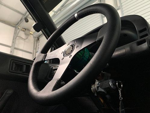 JTCC  Steering Wheel