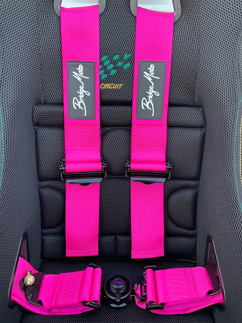 FIA Four Point Harness