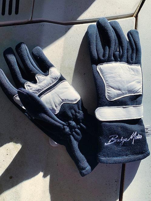 BridgeMoto Signature Driver Gloves