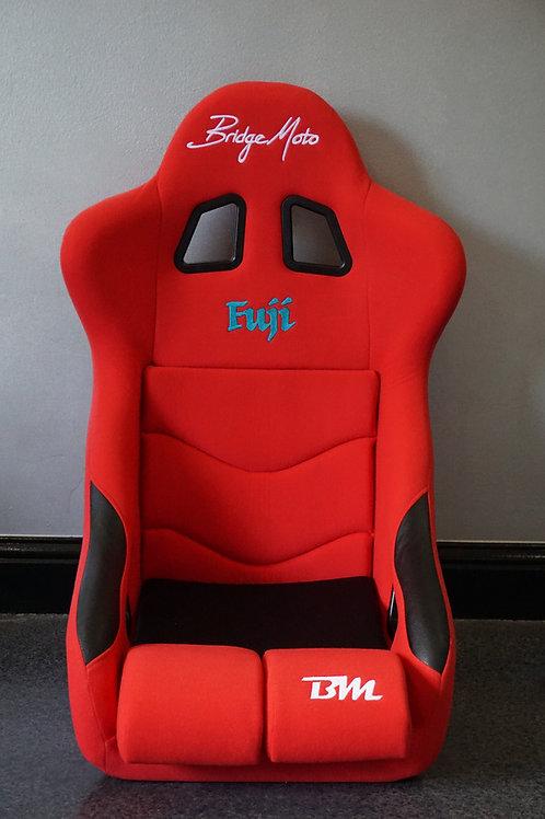 FIA Fuji Pro Driver Seat