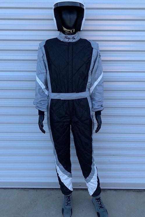 Nebula FIA Pro Driver Suit