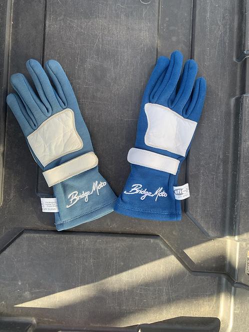 SFI Signature gloves:  X-Small Size