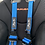 Thumbnail: SFI 2+3 Inch 5 Point Harness