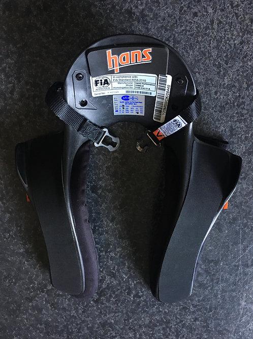 Professional Level Adjustable Hans Device