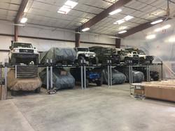 6 of 13 WF9000XLT in Moab, UT
