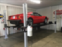Ferrari_on_Wildfire_Lifts_WF9000.png