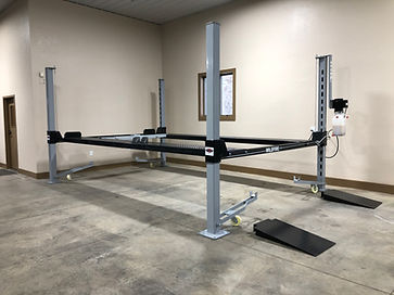 4 Post Trailer Lift from Wildfire Car Lifts.jpg