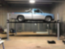 XLT Car Lift In Kansas.jpg