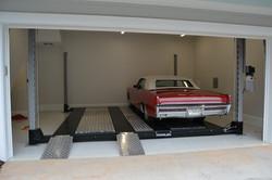 1 Car Loaded