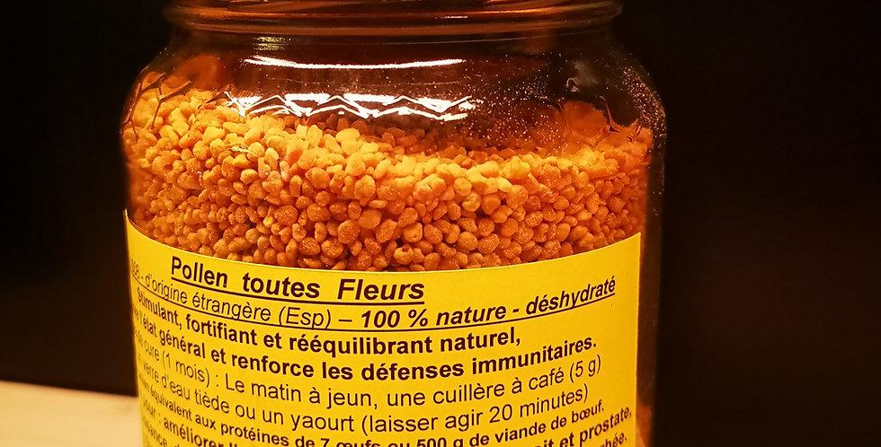 300.710 Pollen multifleurs