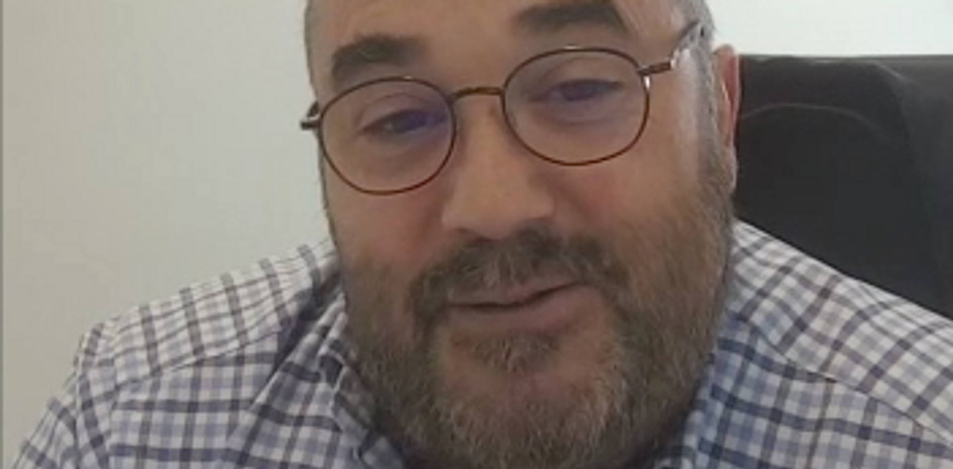 Iñigo Carrera