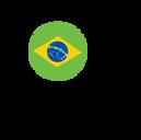 BRAZIL ⇢