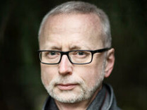 Dick Harrison, foto Johan Bävman
