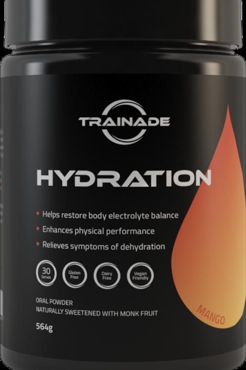 TRAINADE HYDRATION - MANGO