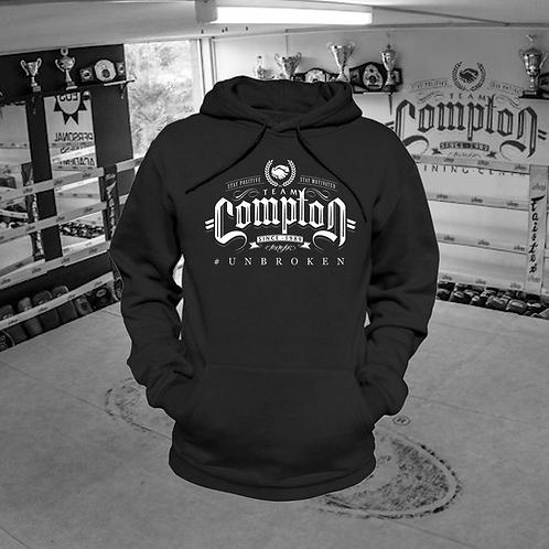 Team Compton Unbroken 2020 Supporters Hoodie