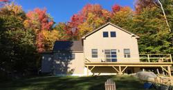 Vermont home builder