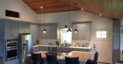 Kitchen renovations in Vermont