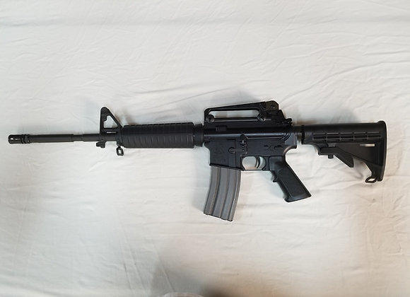 Bushmaster XM15-E2S (slightly used)