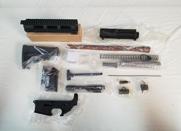 AR 15 Complete Kit