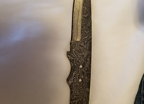 Custom Knives available upon request
