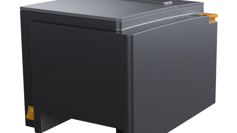 Imprimante à reçu Thermale PR-45