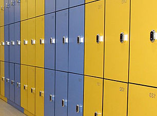 Plastic-Laminate-Gym-Lockers-Electronic-