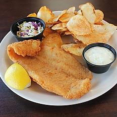 O'Brady's Fish & Chips
