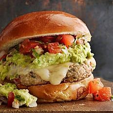 O'Turkey Burger