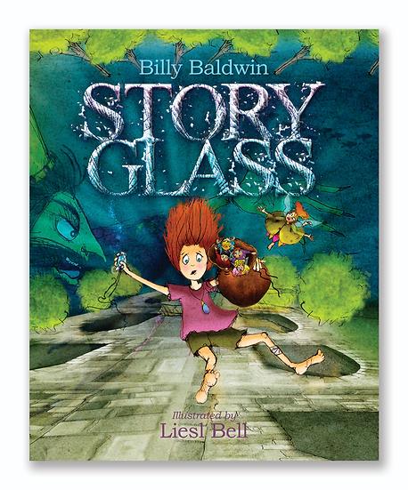 STORY GLASS