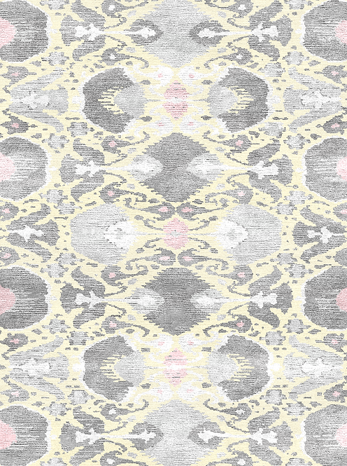 TONAL IKAT, Winter