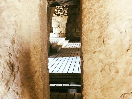 Zwiedzając Wzgórza Golan