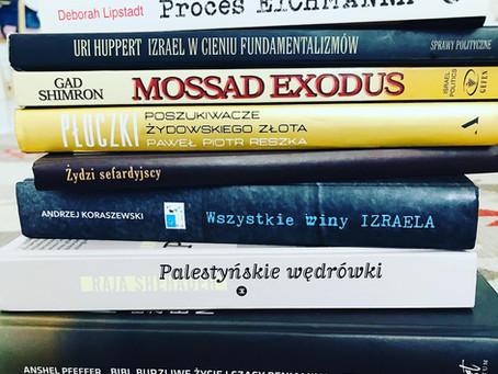 Nowości w mojej bibliotece