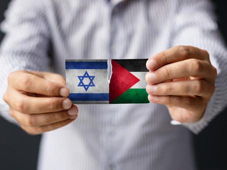 Szczepionka także dla palestyńskich pracowników