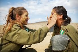 5 nadzwyczajnych kobiet Izraela, które mnie inspirują… i nie ma wśród nich Bar Rafaeli:)