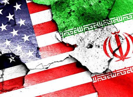 Iran vs. Ameryka - subiektywny komentarz z Izraela