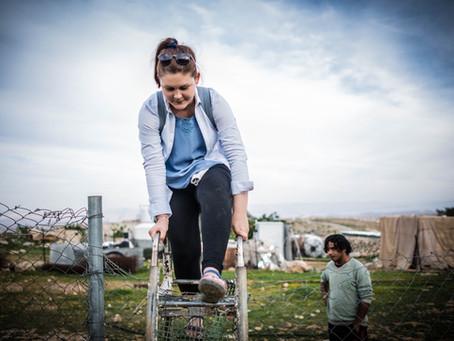 Bedouine experience  - z wizytą wśród Nomadów