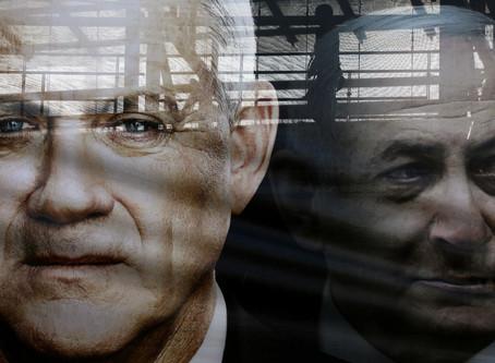Kto wygrał wybory w Izraelu?