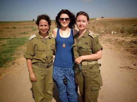 Z dziennika emigrantki w Izraelu